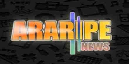 Radio Araripe News