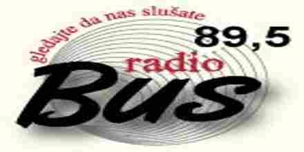 Radio Bus 89.5