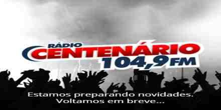 Radio Centenario FM