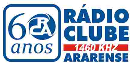 Radio Clube Ararense