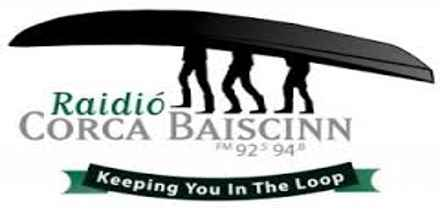 Radio Corca Baiscinn