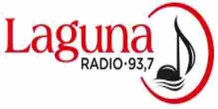 لاغونا راديو 93.7