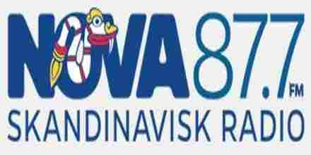Radio Nova Spain