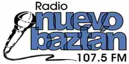 Radio Nuevo Baztan