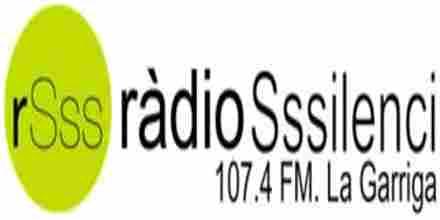 Radio Silencio 107.4