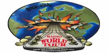 Radio World Tour