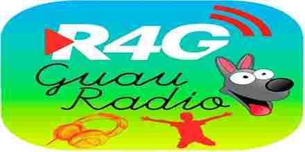 Radio4G Guau Radio