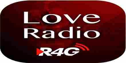 Radio4G Love Radio