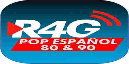 Radio4G Pop&صخرة