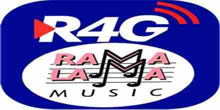 Radio4G Ramalama