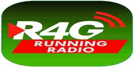 Radio4G Running Radio