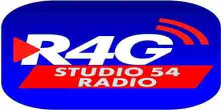 Radio4G Studio 54 Radio