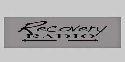 Recovery Radio Scotland