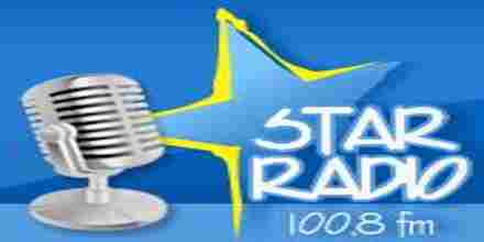 Звезда Радио 100.8