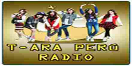 T Ara Peru Radio