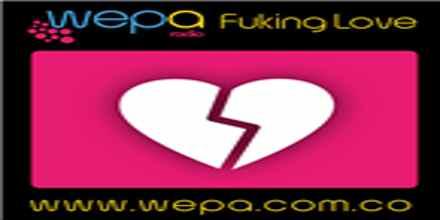 Wepa Fucking Love