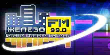 ZHELEZO FM