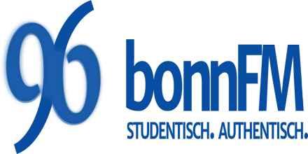 96 Bonn FM