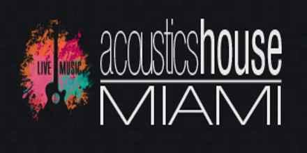 Acoustics House