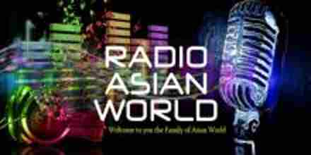 Asia World Radio