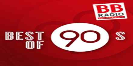 BB Radio Best of 90s