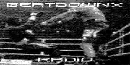 Beatdownx Radio