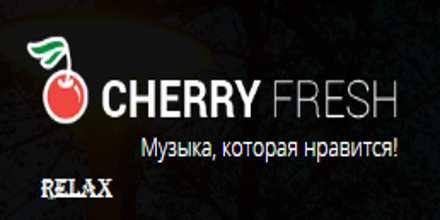 Cherry Fresh Relax