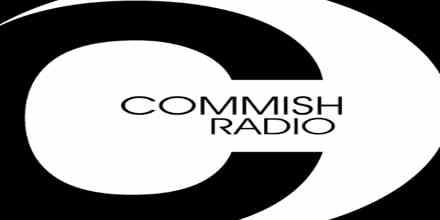 Commish Radio