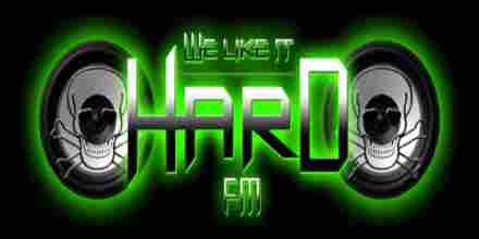 Harder FM