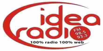 Idea Radio Italy