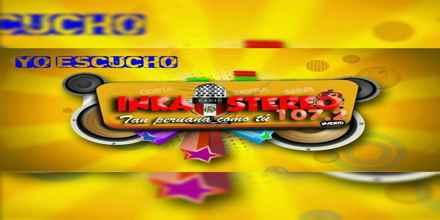Inka Stereo