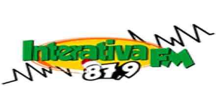 Interativa FM 87.9