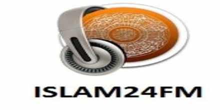 Ислам 24 FM-