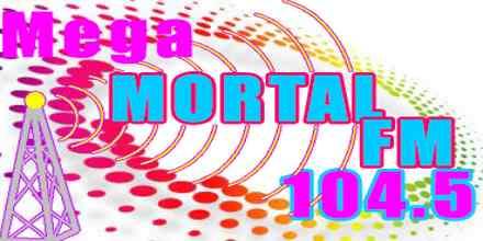 Mega Mortal FM 104.5