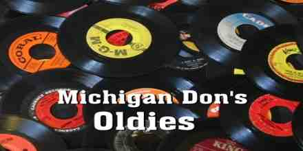 Michigan Dons Oldies