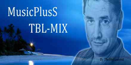 Music Pluss TBL Mix