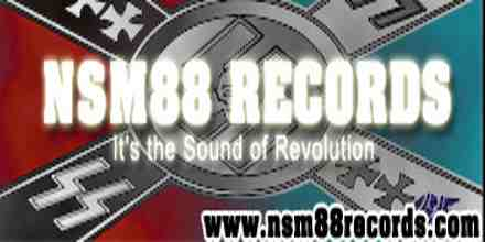 NSM88 Records Radio