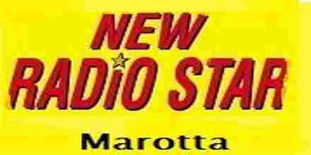 New Radio Star
