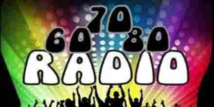 راديو 60 70 80