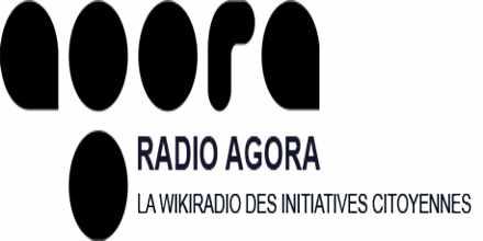Radio Agora Nanterre