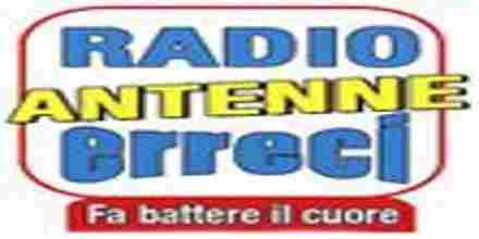 الراديو الهوائي Erreci