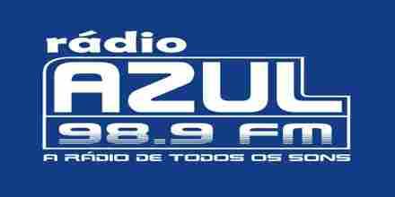 Радио-синий 98.9 FM-