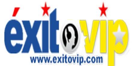 Radio Exito Vip