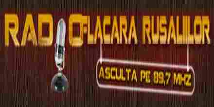 Radio Flacara Rusaliilor