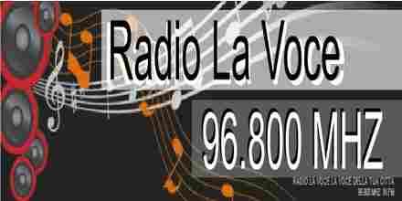 Radio La Voce