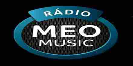 Radio MEO Music
