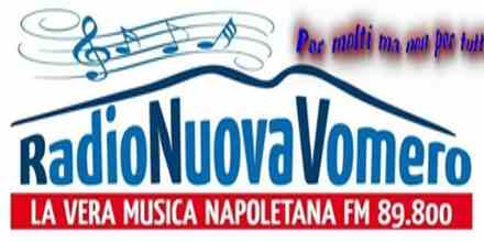 Radio Nuova Vomero