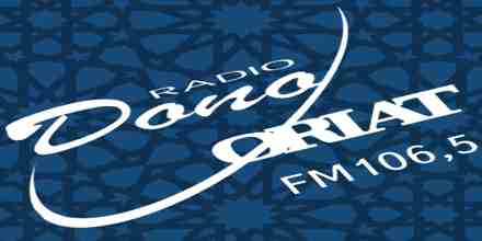 Radio Oriat Dono