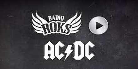 Radio ROKS AC DC