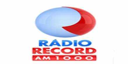 Radio Record 1000 AM